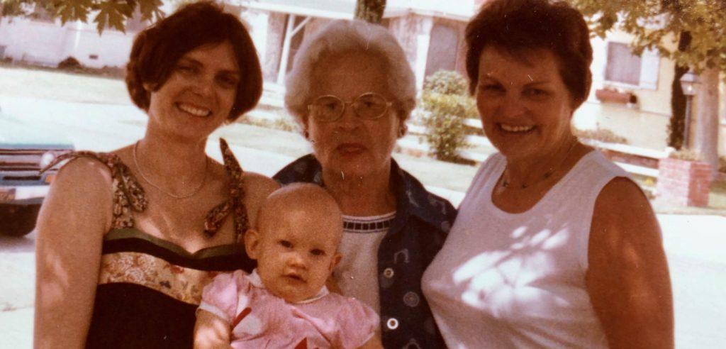 1977 4 generations
