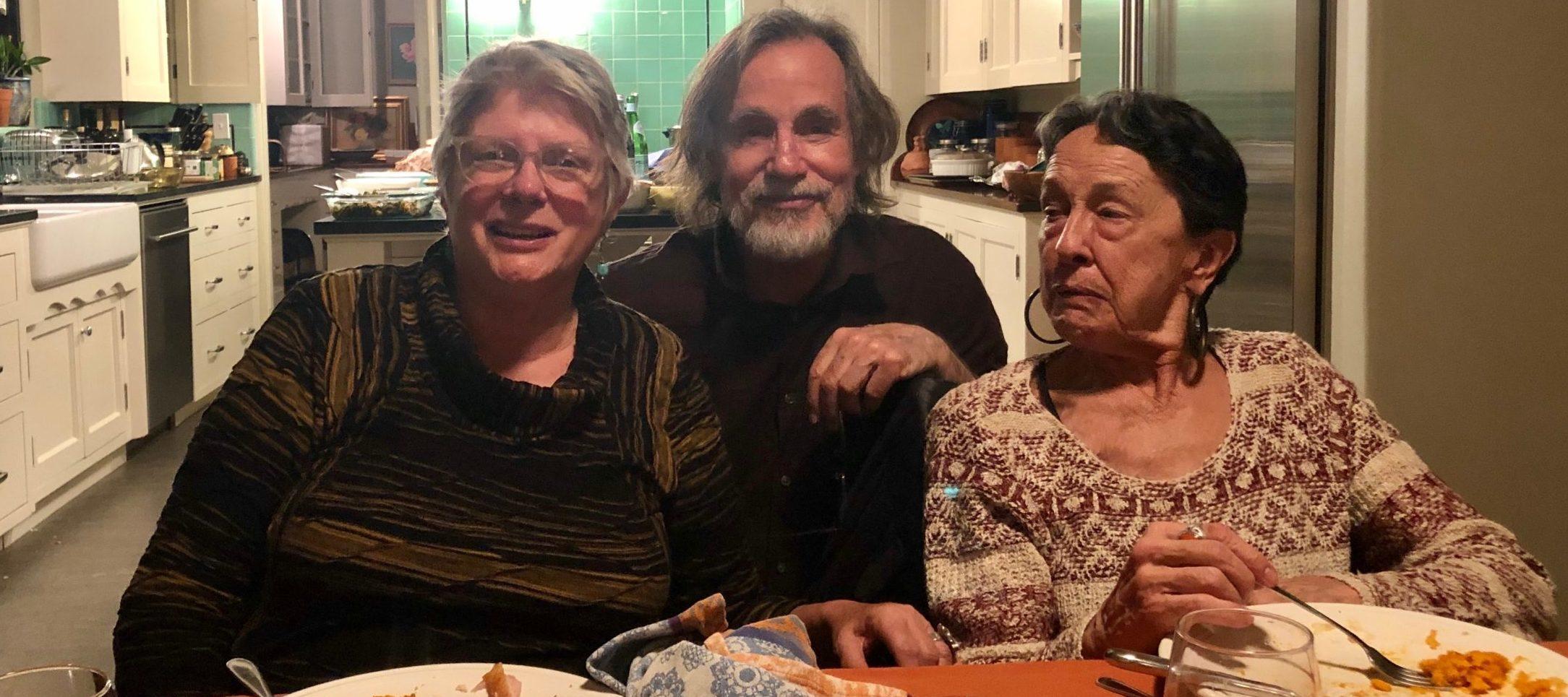 2019 Thanksgiving w Jackson & Sissy
